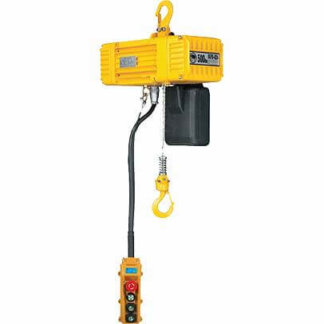 Black Bear BLFD Baby Bear Electric Chain Hoist