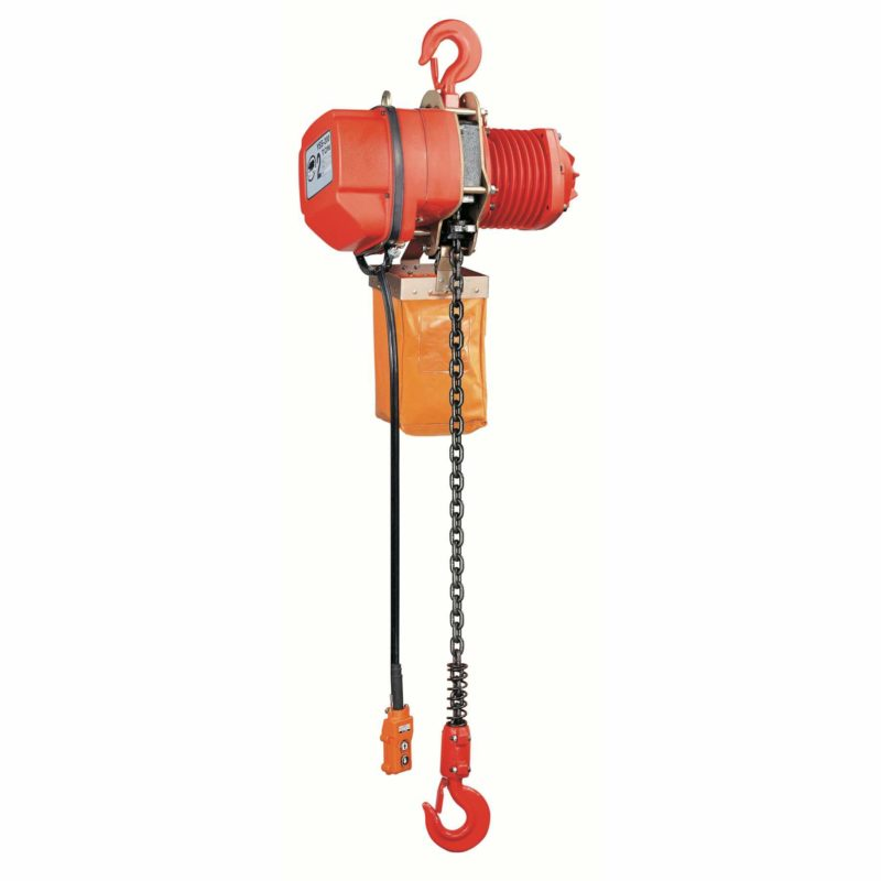Black Bear YS Electric Chain Hoist (3 Phase)
