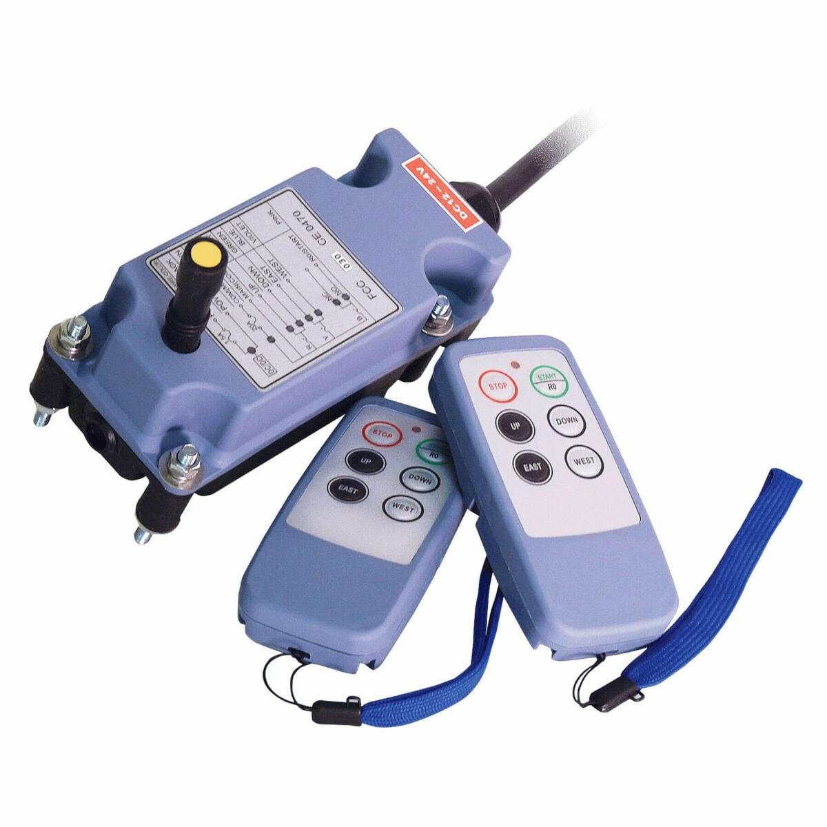 INMOTION Pocket Radio Remote Control