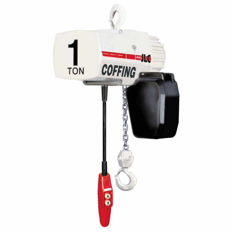 Coffing JLC Electric Chain Hoist
