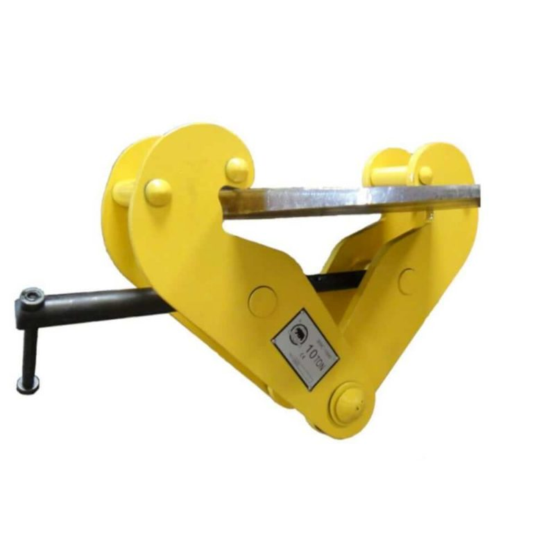 Black Bear Beam Clamp