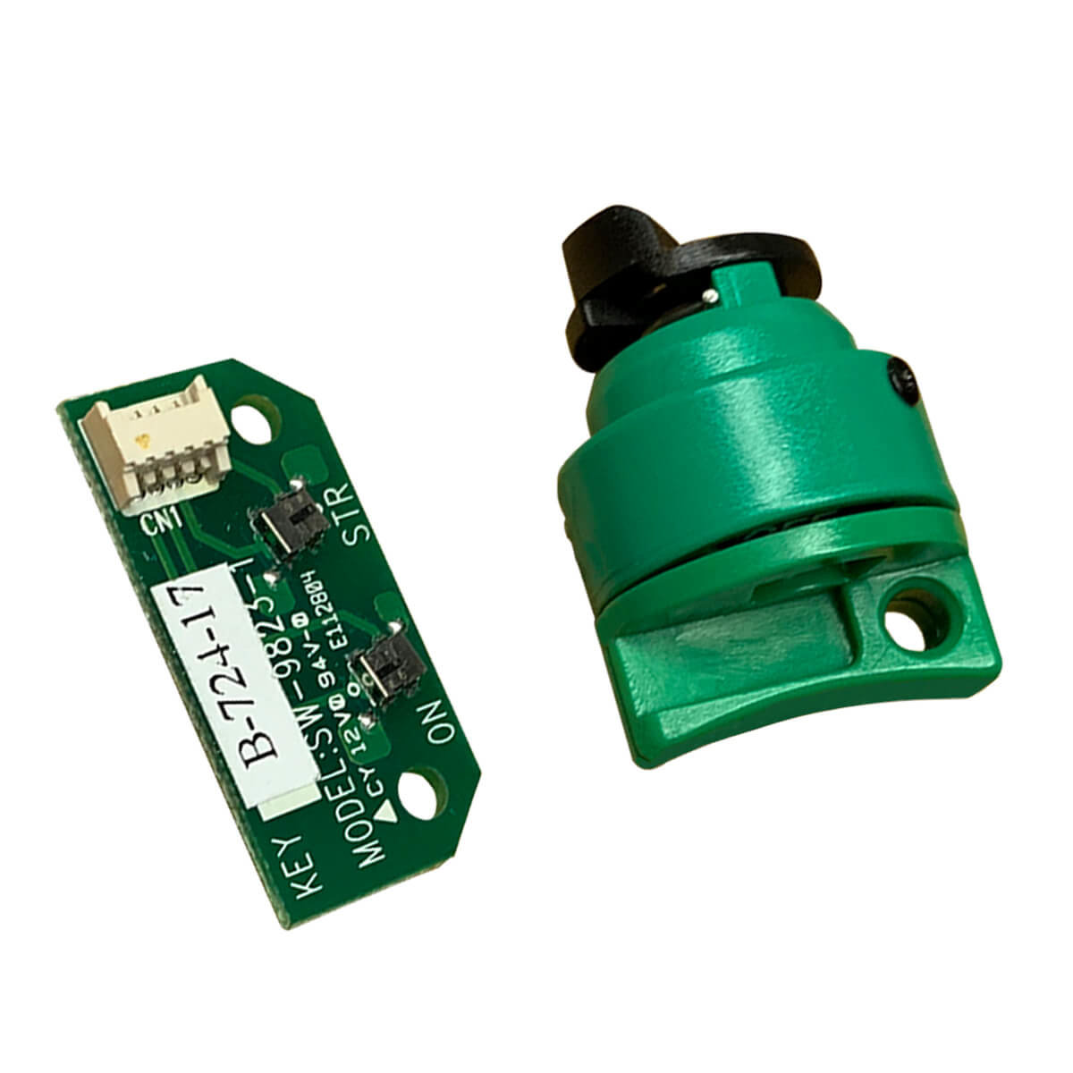 310 Key Switch PCB Module New Style