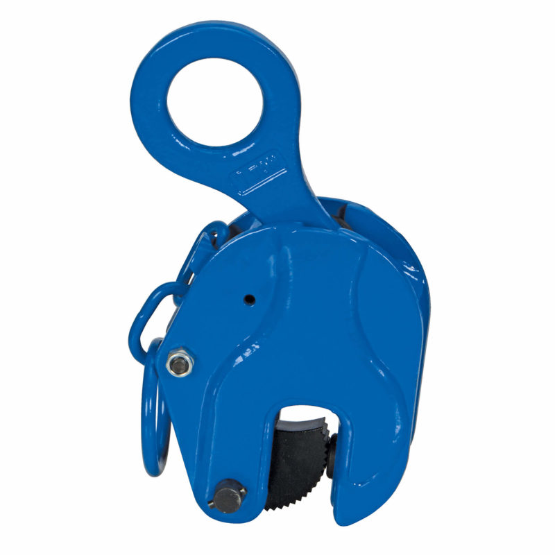 Vestil Vertical Positive Locking Plate Clamp