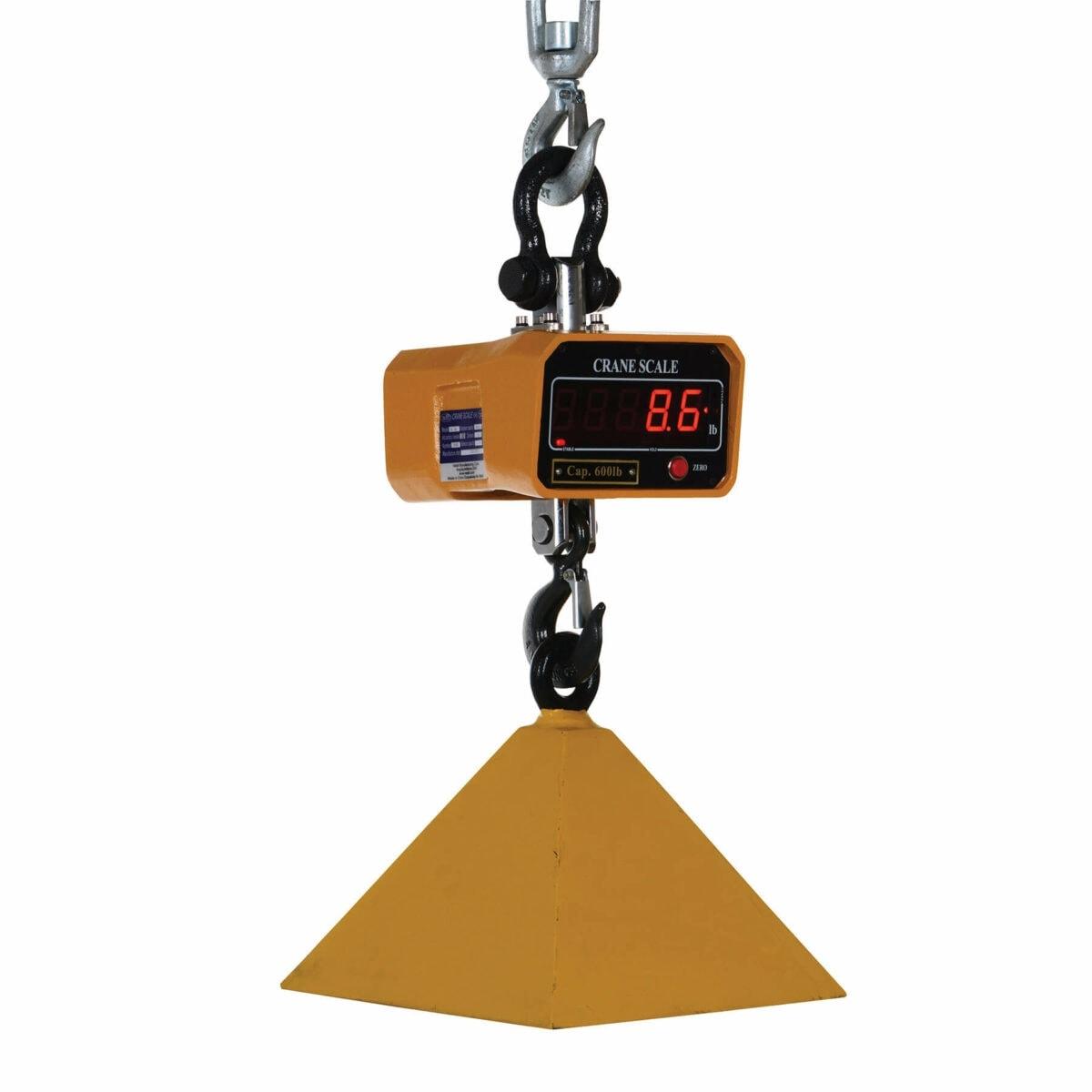 Vestil Crane Scale B