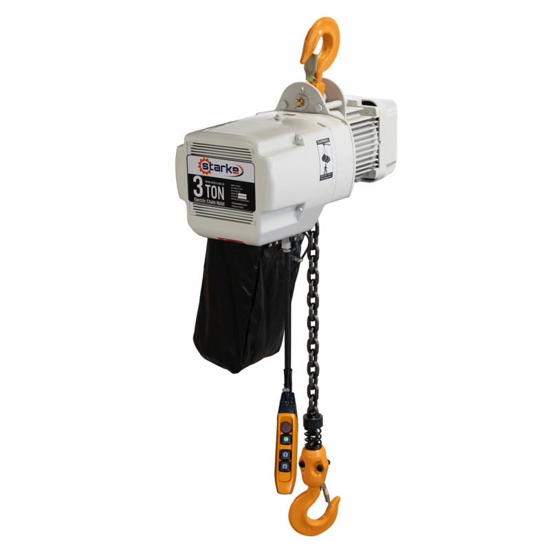 Starke Electric Chain Hoist