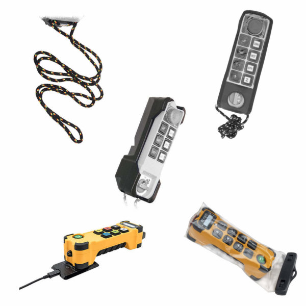 INMOTION Parts and Accessories Category Image