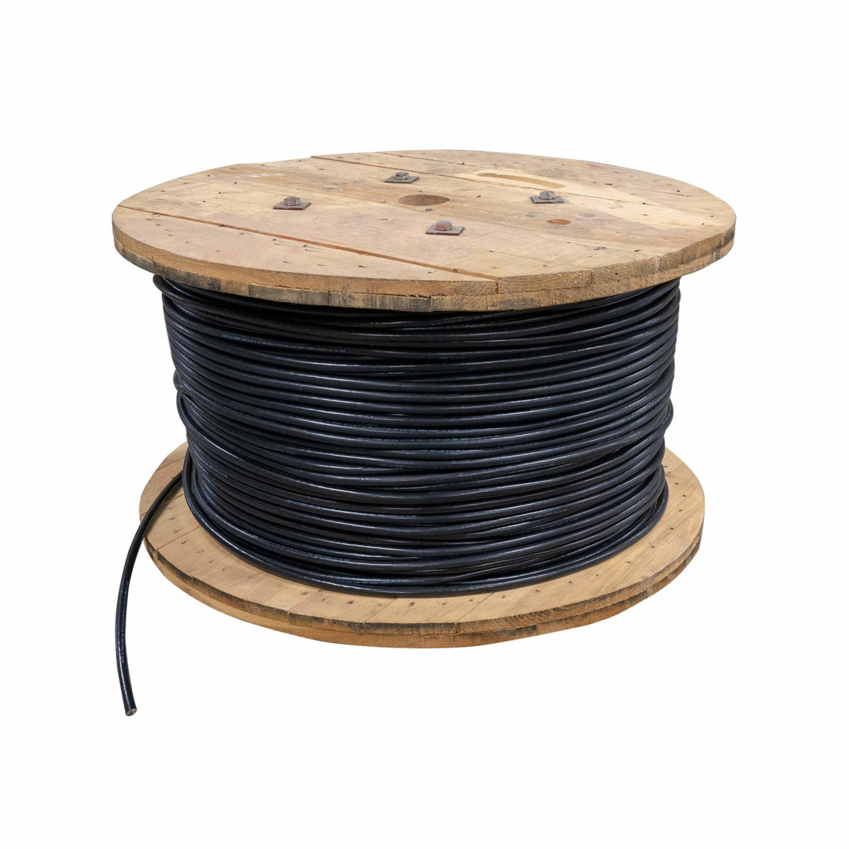 Pendant Cable Spool End