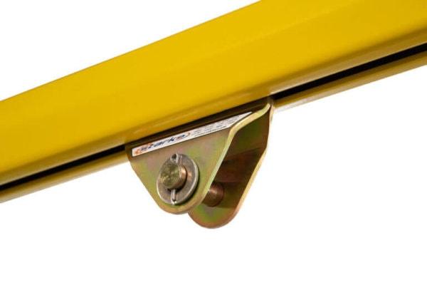 Starke 300 Series Plain Trolley SPT300