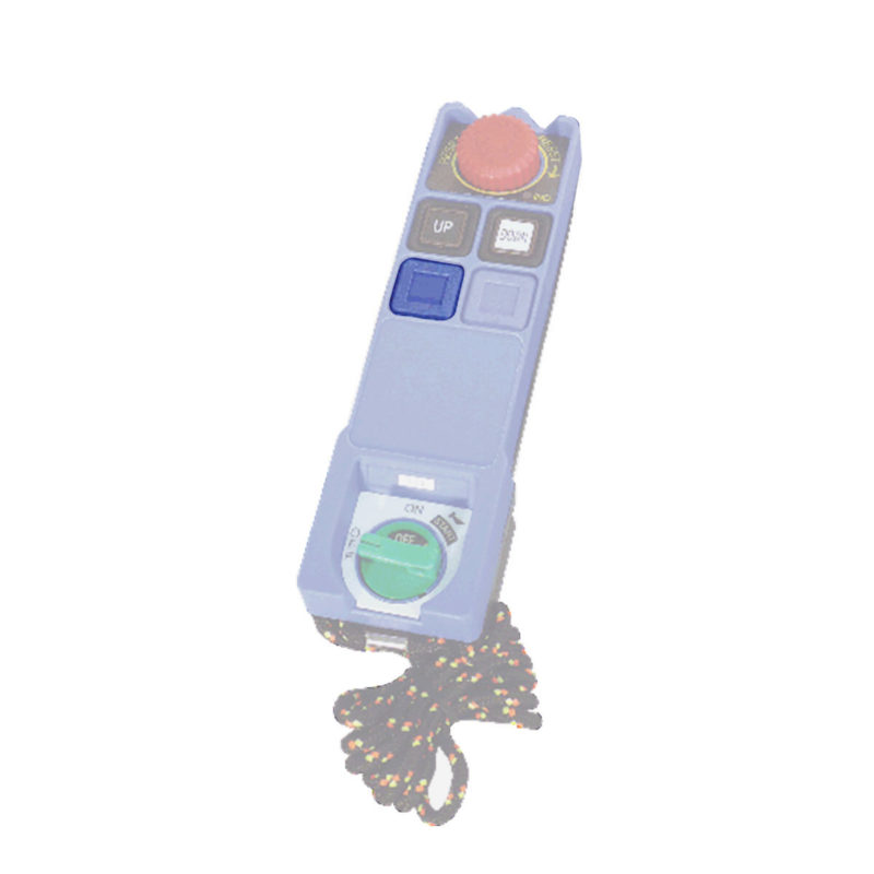 INMOTION Replacement Push Button