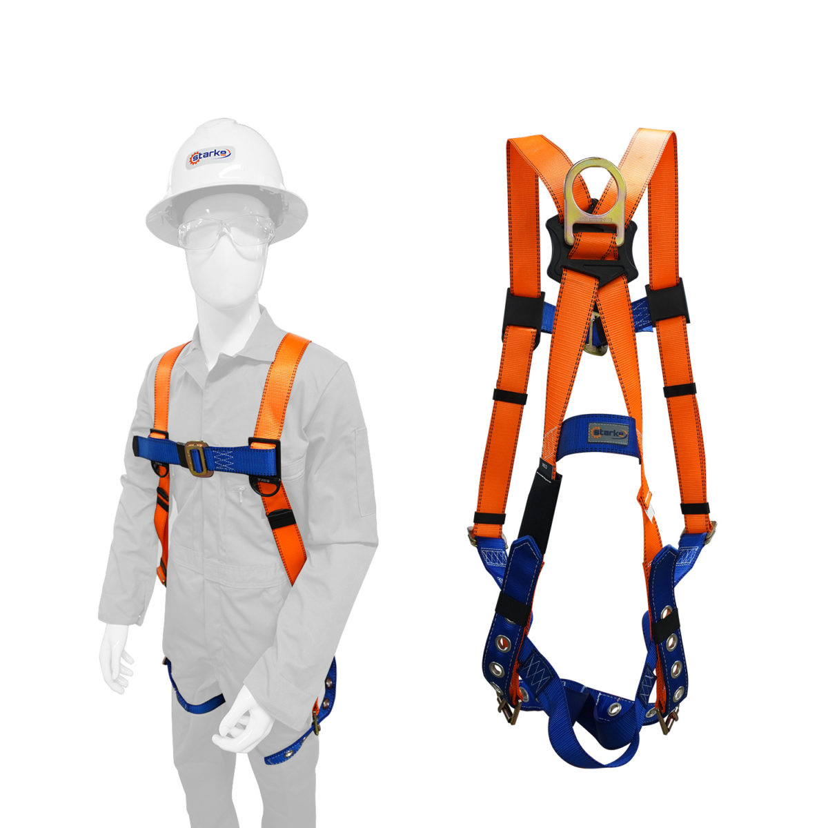 Starke Basic Harness